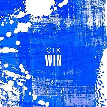 """WIN -Korean ver.- (""""The God of HighSchool"""" ED)"""