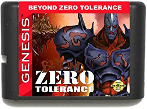 beyond zero tolerance genesis