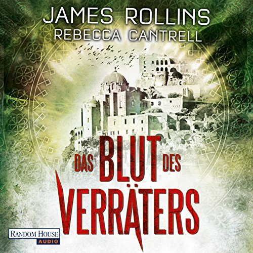 Das Blut des Verräters     Erin Granger 2              By:                                                                                                                                 James Rollins,                                                                                        Rebecca Cantrell                               Narrated by:                                                                                                                                 Oliver Brod                      Length: 17 hrs and 29 mins     Not rated yet     Overall 0.0