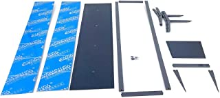 Yamix 1:87 HO Scale Model Train Station Platform Train Railway Scene Layout Model Train Accessories