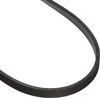 Gates 230J4 Micro-V Belt, J Section, 230J Size, 23