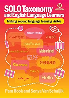 Solo Taxonomy and English Language Learners: Making Second Language Learning Visible