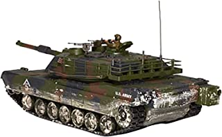 Hobby Engine RHE0711 RTR RC Airsoft Tank