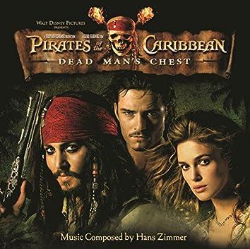 Pirates of the Caribbean:  Dead Man's Chest (Original Motion Picture Soundtrack)
