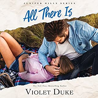 All There Is audiobook cover art