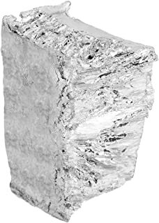 純度99.995%、高品質、亜鉛金属、亜鉛、1000g、バッグ入り、生産用生産用