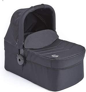 Contours Bassinet Accessory for Contours Options, Contours Options Elite, Contours Curve Tandem Double Strollers, Black