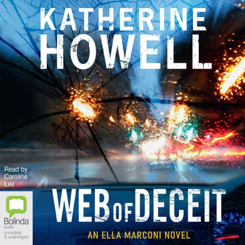 Web of Deceit Titelbild