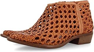 GIOSEPPO Women's Amity Cowboy Boots