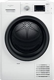 Whirlpool FFTM229X3BIT Sèche-linge avec pompe à chaleur 9 kg Classe A+++