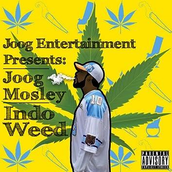 Indo Weed - Single