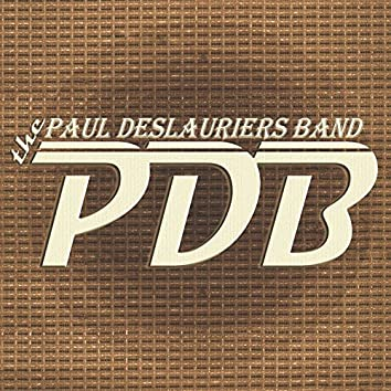 The Paul DesLauriers Band