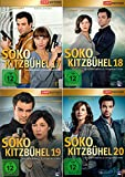 SOKO Kitzbühel Box 17-20 (12 DVDs)