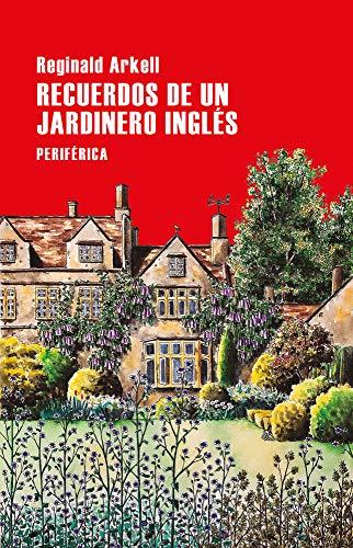 Recuerdos de un jardinero inglés: 156 (Largo Recorrido)