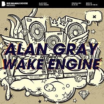 Wake Engine