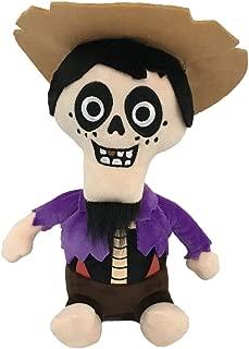 Muzboo Hector Rivera Coco Toy Plush-Hector Rivera
