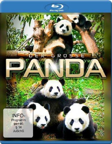Der große Panda [Blu-ray]