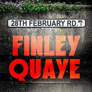 28th February Road