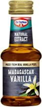 Dr Oetker Madagascan Vanilla Natural Food Extract - 38ml