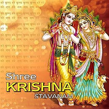 Shree Krishna Stavanam