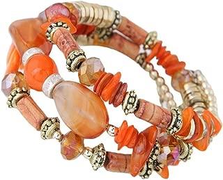 Boho Beads Bracelet for Women and Girls