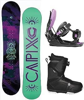 Nidecker Head Daymaker 156 Wide Mens Snowboard Package Flow Bindings Boots