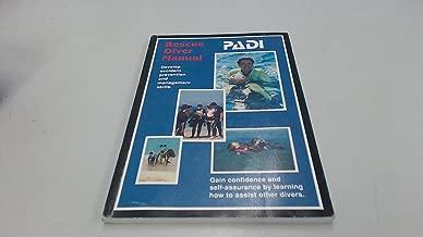 PADI Rescue Diver Manual
