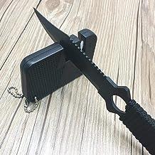 Flaches Veloursleder-Lenkrad QSP 350mm Durchmesser