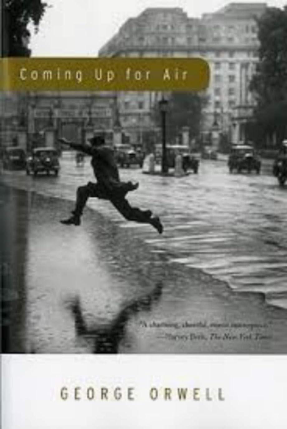 クランシー溶融展示会Coming Up for Air (English Edition)