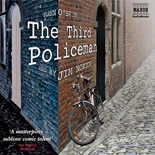 The Third Policeman Titelbild