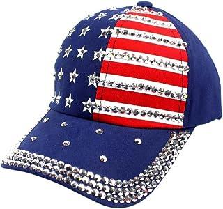 f717c9313 Amazon.com: american hats for men