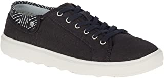 Merrell Womens Around Town City Lace Canvas