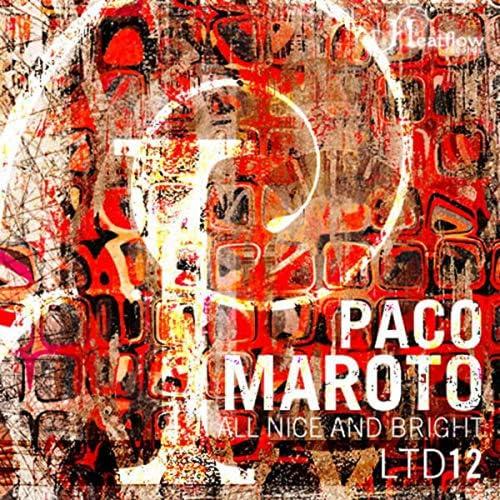 Paco Maroto