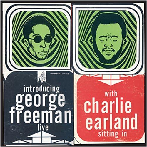 George Freeman feat. Charlie Earland