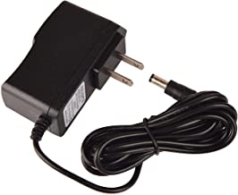 Ac Dc Adapter for Brother P-Touch PT-D210 PT D200 PT-D200VP Label Maker Replacement Switching Power Supply Cord Charger Wall Plug(6.6 FT Long Cable)