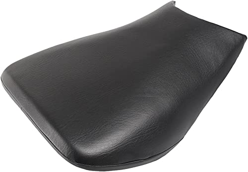 wholesale Mallofusa Motorcycle Front Seat outlet online sale Cushion Pad online Compatible for Honda CBR1000RR 2004 2005 2006 2007 Black outlet online sale