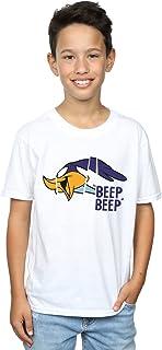 Looney Tunes niños Road Runner Beep Beep Camiseta