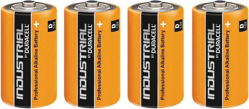 Duracell Industrial Alkaline C Lr14 Mn1400 Elektronik