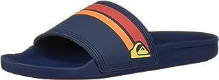 Quiksilver Men's Rivi Slide Sandal
