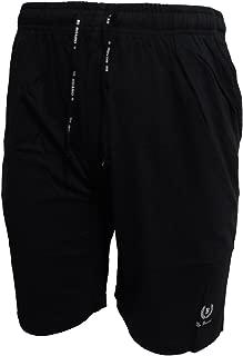 be board Pantalone Corto in Cotone Uomo Sportivo calibrato Oversize Art 906