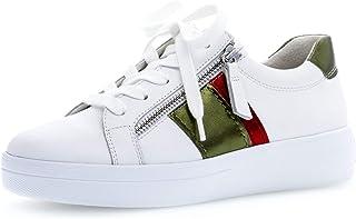 Gabor 26,426 Sneakers voor dames, halfschoen, plateauzool
