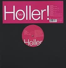 Spice Girls Holler 2000 UK 12