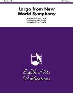 Largo: From New World Symphony