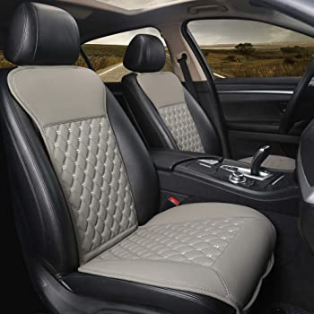 | Water Resistant Front Heavy Duty Grey S- tech automotive RAV 4 06-12 Seat Covers//Protectors 1+1