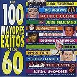Los 100 Mayores Éxitos De Los 60