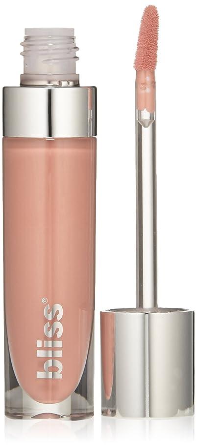 地雷原忠実な贈り物ブリス Bold Over Long Wear Liquefied Lipstick - # Gotta Nude Attitude 6ml/0.2oz並行輸入品