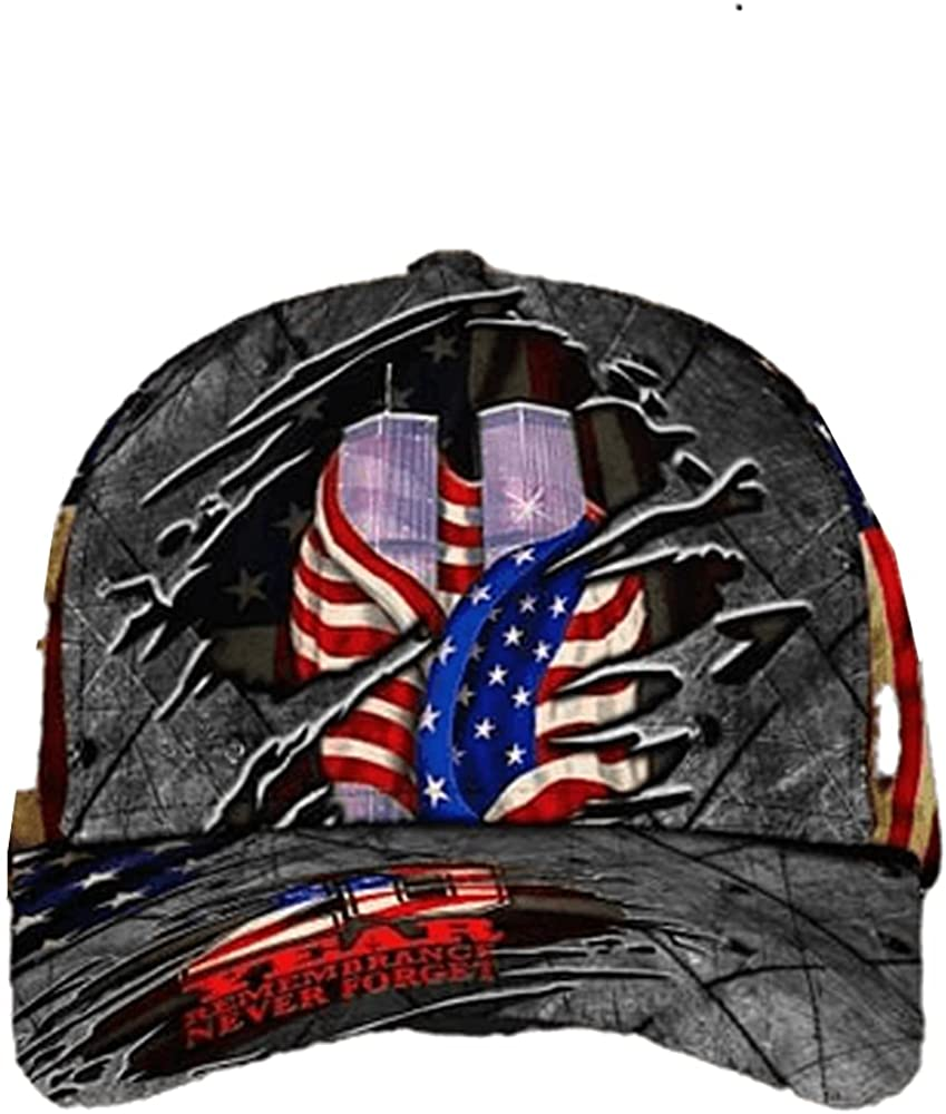 SPCT 2 - Never Forget September 11th 20 Years Remembrance Day Classic Baseball