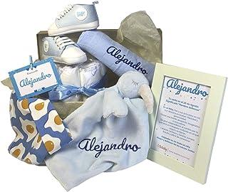 Amazon.es: regalos originales para bebes recien nacidos: Bebé