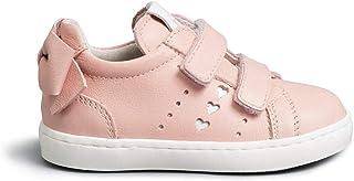 NeroGiardini E021360F Sneaker Kids Bambina Pelle