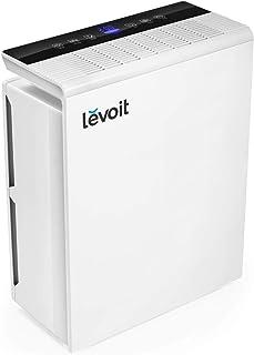 Levoit Purificador de Aire con Filtro HEPA y Carbón